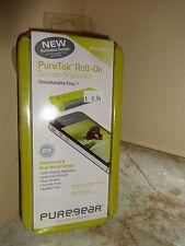 PURETEK FOR iPHONE 4/4S ROLL-ON SCREEN PROTECTOR SHIELD KIT PUREGEAR