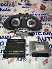 KIT ACCENSIONE BLOCCASTERZO CONTAKM CENTRALINA BODY COMPUTER VW POLO 1.4B 01/05
