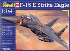 Revell 03996 Model Kit F-15 E Strike Eagle 1 144