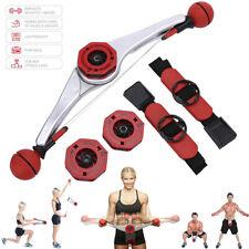 Full Body Portable Gym Equipment Set Exercise at Home Strength Training Fitness