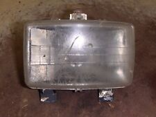 HONDA TRX450 FORMAN HEADLIGHT ( HAS SMALL CRACK )  D2517