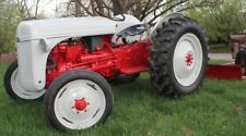 BEST Ford Tractor 1939-1952 2N 8N 9N Service Repair Assembly Parts Manual CD
