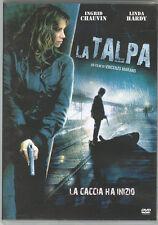 LA TALPA - DVD (USATO EX RENTAL)