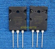 10pair(20pcs) of 2SA1302&2SC3281 TOSHIBA