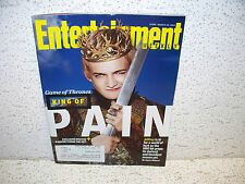 Entertainment Weekly Magazine March 28 2014 EW Game of Thrones HBO