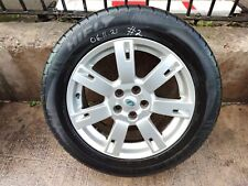 """LAND ROVER DISCOVERY 4 19"""" ALLOY WHEEL WITH TYRE 255/55 R19"""