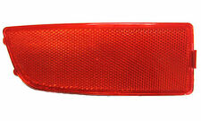 Mercedes Sprinter Rear Bumper Red Reflector W906 Left Driver Side