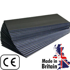 XPS Boards for Undefloor heating & Insulation 6mm,10mm, 20mm, 30mm
