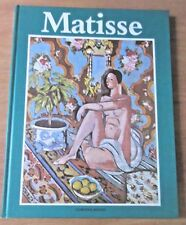 Matisse by Corvina  Kiado 1983  (Hungarian)