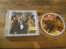 CD VA Christmas In Vienna VII (22 Song) SONY CLASSICAL jc Vanessa Williams