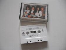 """Britny Fox """"In America"""" Rare Original Cassette 1986 Wolfe Records"""