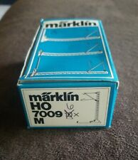 Marklin HO Scale Lot of 2 Boxes Catenary System 7009(6) And 7509(9)