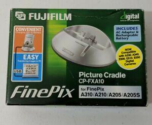 Fujifilm FinePix PIcture Cradle CP-FXA10