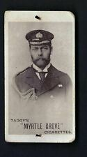 More details for taddy - english royalty - duke of cornwall & york (george v)