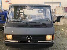 Mercedes MB100 Bj.1988 Pritsche/Kipper Oldtimer2.4 Diesel