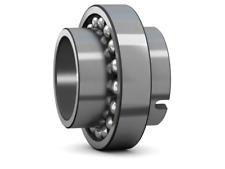 SKF 11206 Cuscinetto orientabile a due file di sfere 30x62x48 mm, meccanica