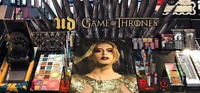 💯 ORIGINAL NEW URBAN DECAY GAME OF THRONES COLLECTION PICK 1 PRODUCT NIB
