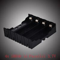 18650 en paralelo Baterías 37V de la batería Boxlder caja de la caja d Y3Q9