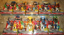 Power Rangers Super Megaforce Legendary Key Packs TOYS R US EXCLUSIVE SPD ZEO