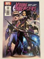 Young Avengers #10 NM 1st Appearance Tommy Shepherd SPEED Disney+ WANDAVISION
