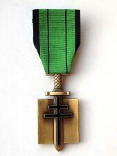 Croix de l'Ordre de la Libération