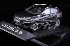 Diecast Car Model Honda Vezel 1:18 (Black) + GIFT!!
