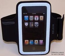 Belkin Sport Armband Case for iPod Touch 2G 3G F8Z384