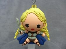 Marvel Collectors * Valkyrie * 3-D Figural Key Chain Blind Bag Keychain Ring NEW