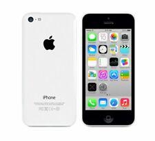 Apple iPhone 5C - 8GB - White - (Unlocked) - A1507 (GSM)