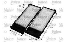 VALEO Filtro, aire habitáculo NISSAN PATHFINDER PATROL 715561