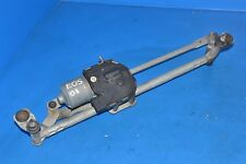 VW EOS Front Wiper Motor & Linkage  1Q2 955 119 A 1Q2955119A 2008
