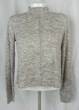 NEW Aeropostale Live Love Dream Beige Mock Turtleneck Sweater Size XS (A1-63)