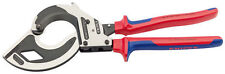 Draper 25882 Knipex 320mm Ratchet Action Cable Cutter