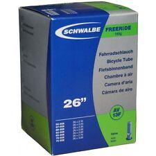 SCHWALBE AV13F FREERIDE Chambre à air - 26 x 2.10/3.00 - 40mm VALVE SCHRADER