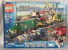 Lego Cargo Train Deluxe (7898)