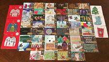 Starbucks Christmas Holiday 2016 Gift Card Set of 54 + 4 Bonus Cards & Free Ship