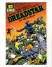Dreadstar #1 (1982, Marvel) VF Epic Jim Starlin Movie Coming! Vanth Dreadstar