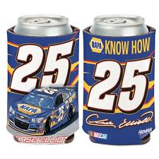 Chase Elliott 2015 Wincraft #25 Napa 12oz Can Coolie Sprint Cup, Free Ship!
