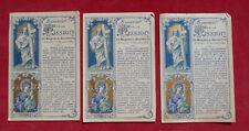 Magneux - Hauterive : Souvenir de la Mission 1934   !