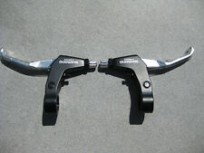 SHIMANO Rapid Rise ST-C051 Fahrrad Schalt Brems Hebel Shifter 3 fach mit Anzeige