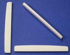 Knochen Stegeinlage, L=80 mm, typ BK-02
