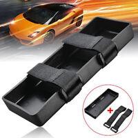 Plastic Battery Box Bracket Tray Case Battery Storage Box for 1/10 1/8 RC Car YK