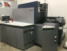 Heidelberg Di Pro Offset Press , Qmdi46-4, (Year 2003) Only 3 Million Imp