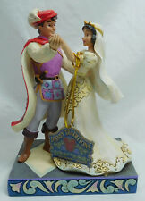 Disney Enesco Jim Shore Traditions 4056747 Schneewittchen Der erste Tanz Dance