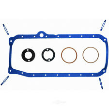Fel-Pro OS34500R Oil Pan Gasket 1986 & UP Small Block Chevy 305 350 5.0L 5.7L