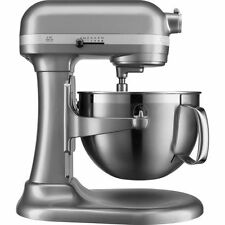 KITCHENAID KP26M9XCCU 6QUART BOWL-LIFT PROFESSIONAL MIXER 10 Speed 590WATT NEW!!