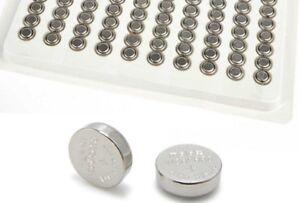 5x AG4 LR626 377 SR626 177 1.5V Alkaline Coin Button Cell C Watch Batteries