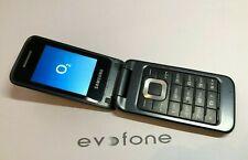 Samsung GT-C3520 Mobile Phone - Flip Phone - 02 / Poss Unlocked - Untested