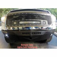 Iron Cross 30-715-14 RS Series Steel Front Bumper Fits 2014-2017 Toyota Tundra