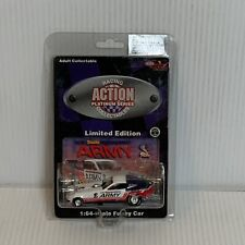Action 1/64 Don Prudhomme 1975 Monza Funny Car